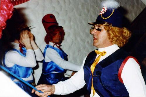Turnerball 1983